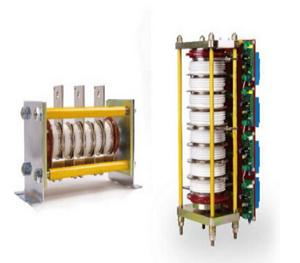 thyristor pulse power supply