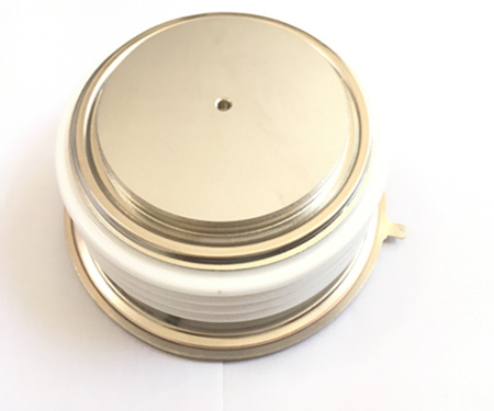 disc thyristor