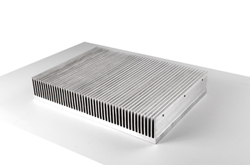 air-cooling-extruded-heat-sink